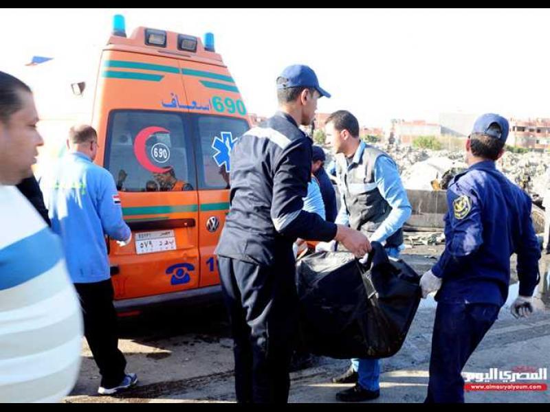 20 българи пострадаха при катастрофа с автобус в Египет