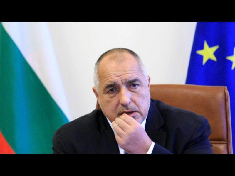 Борисов привика посланика ни в Русия