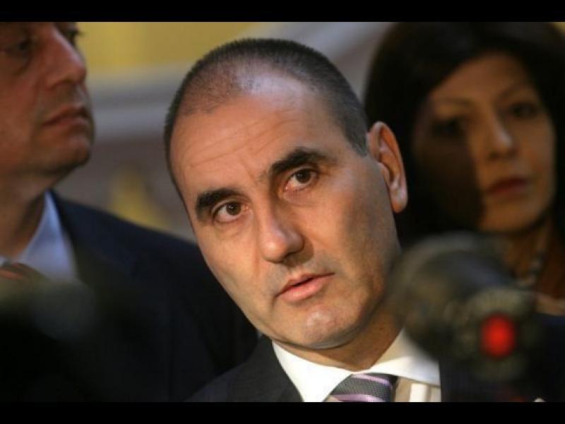 Проблясък: БСП говорят за Гинка, за да ни отклонят от успехите на кабинета, твърди Цветанов