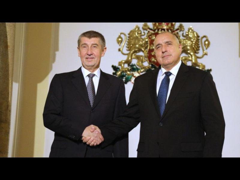 Чешките медии за сделката с ЧЕЗ: 'Борисов се страхува, а Бабиш е в шок'