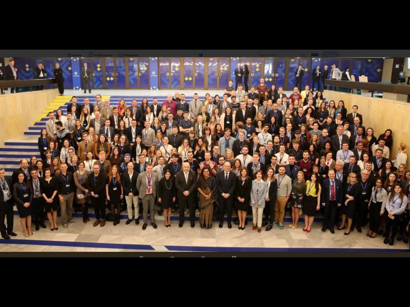EurActiv: Горчив привкус след европейска младежка конференция в София
