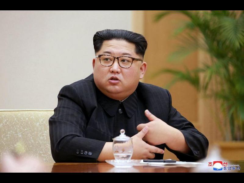 Ким Чен-ун е дал съгласие САЩ да инспектират ядрения полигон от Северна Корея