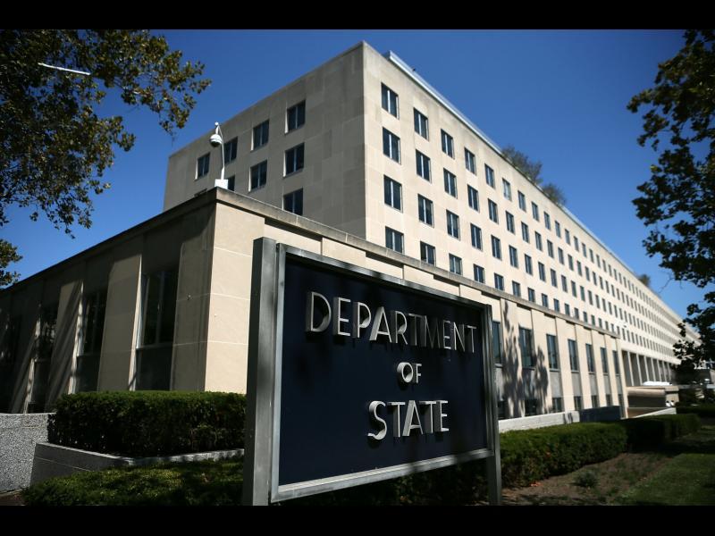 САЩ за България - корупция на всички нива и зависима съдебна система
