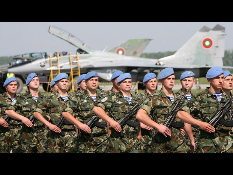 За какво армията се кани да похарчи 3 млрд. лв.