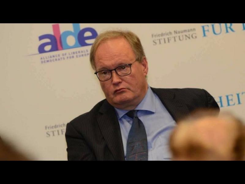 АЛДЕ: Борисов да поеме отговорност за Сидеров, правителството е шизофренно