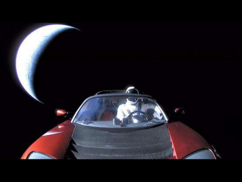 Шефът на Боинг: Ще върна колата на Мъск обратно - картинка 1