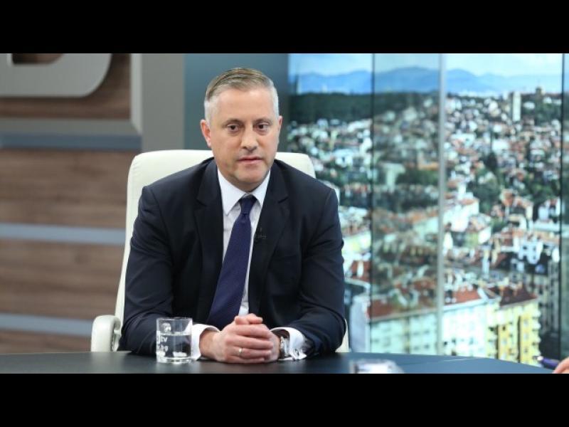 Лукарски: Курсът на СДС трябва да е към консервативно патриотичната линия