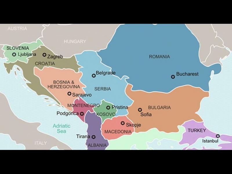 Балканите – новото руско бойно поле в Европа
