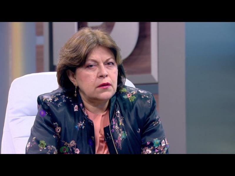 Татяна Дончева: Държавата затъва в институционална криза - картинка 1