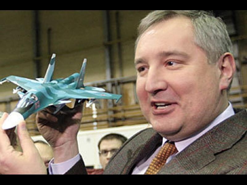 Рогозин призна: Застрелваме се в крака с контрасанкциите срещу САЩ - картинка 1