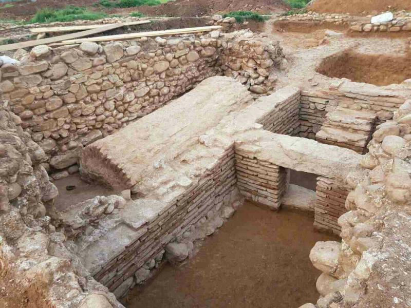 Магистрала Струма може да се забави с 2 години, заради уникалната римска гробница