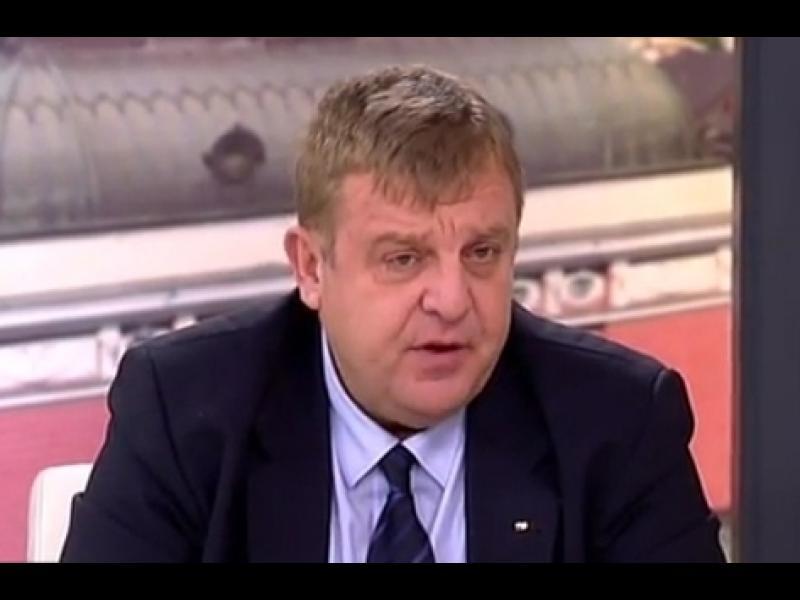 """Каракачанов: При доказана вина на Русия България може да промени позицията си по случая """"Скрипал"""""""