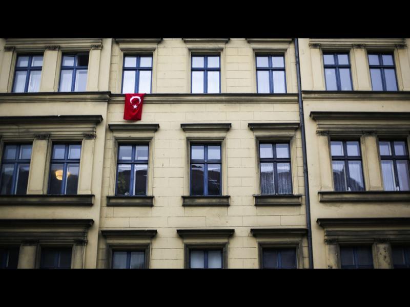 Над 1000 турски дипломати и държавни служители са поискали убежище в Германия