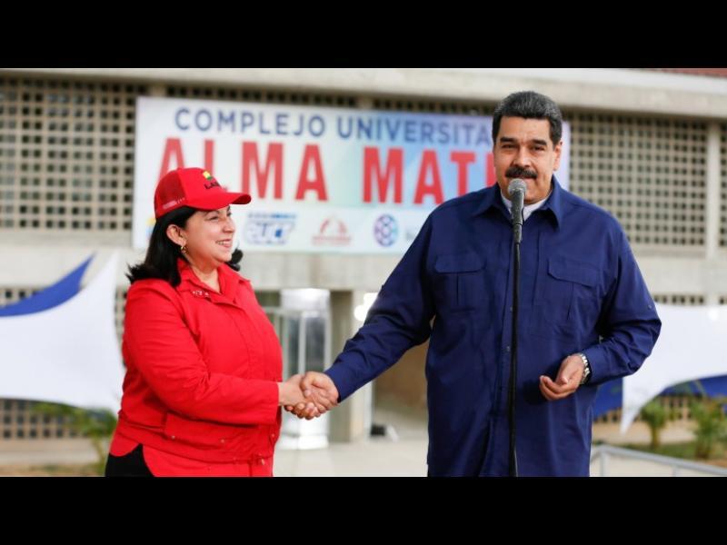 Венецуела плаща  за руски автомобилни части с криптовалута
