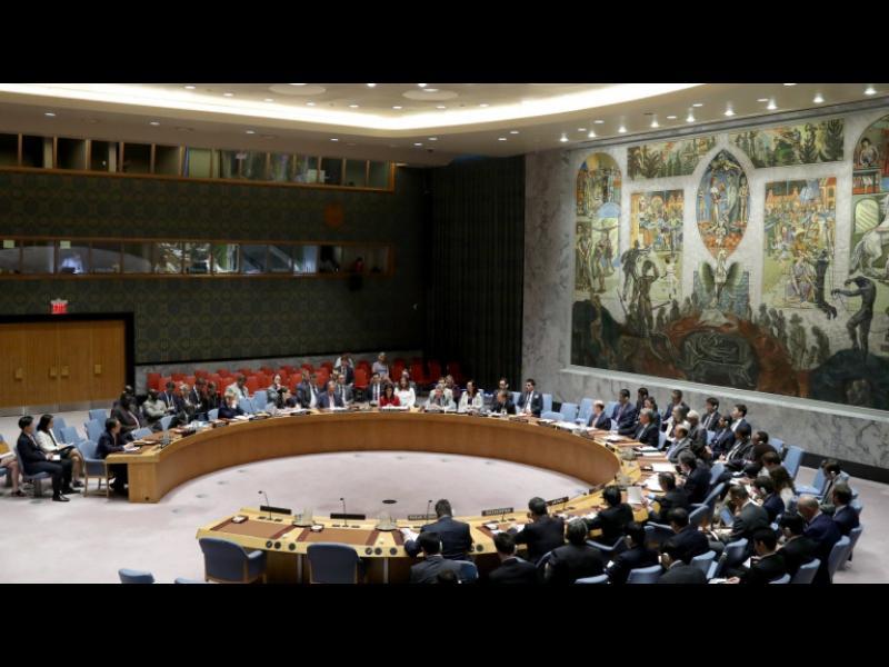Съветът за сигурност отхвърли три резолюции за Сирия