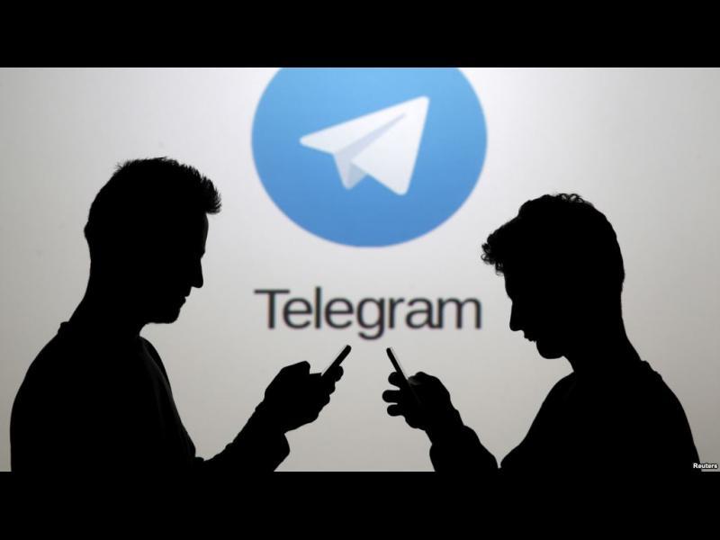 """Защо Русия не успява да блокира """"Телеграм"""""""