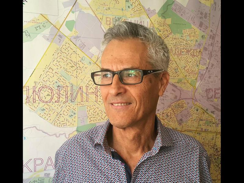 Д-р Рази Ронен: Модерната медицина трябва да е част от усилието да запазим цялата планета