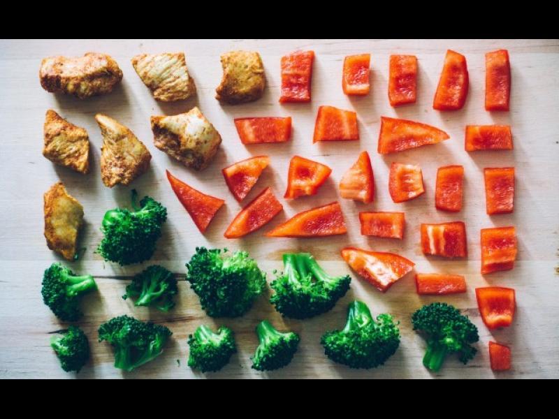 Кой е най-полезният зеленчук?