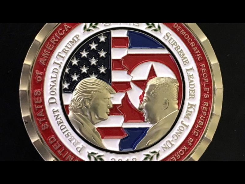 Тръмп отмени срещата с Ким Чен-ун - картинка 1