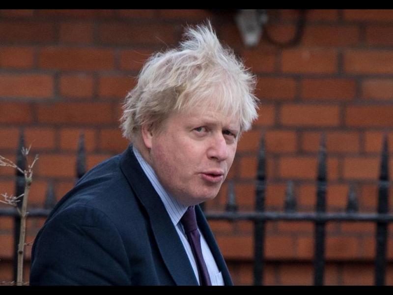 Великобритания поиска стратегия против Кремъл