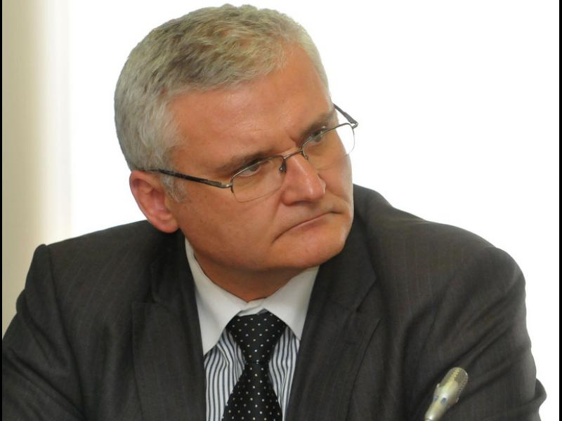 Минчо Спасов: Цветанов изпращаше при Пеевски кандидатите на ГЕРБ за ВСС
