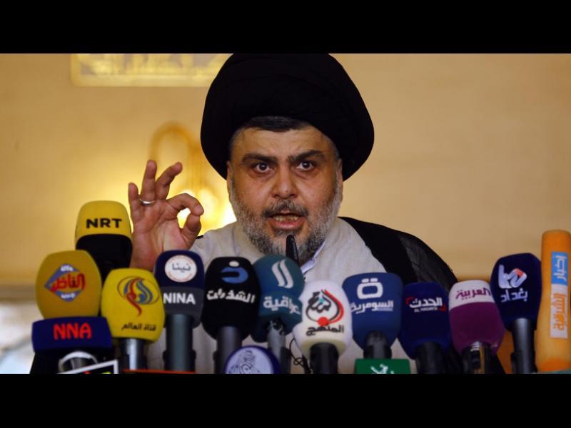 Обрат в Ирак - опозицията води след парламентарните избори - картинка 1