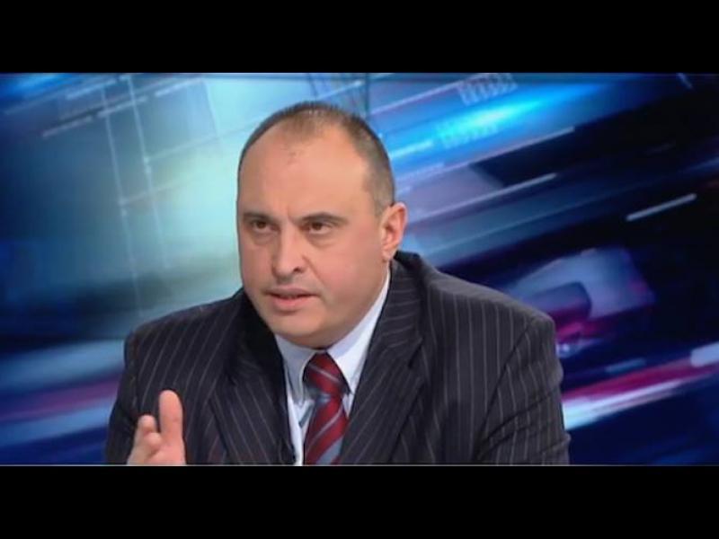 Румен Гълъбинов: Инвестиционната активност в България е в застой