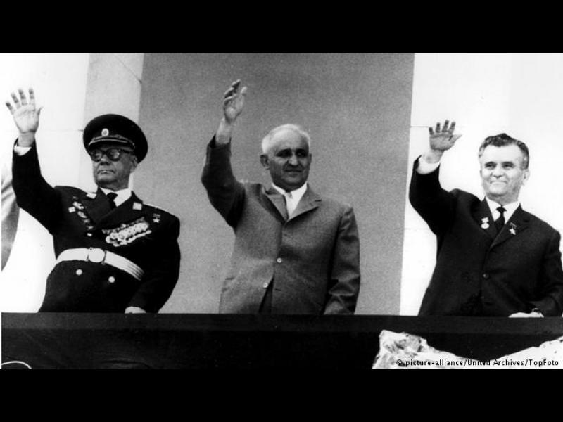 Когато България беше (и) военен придатък на СССР