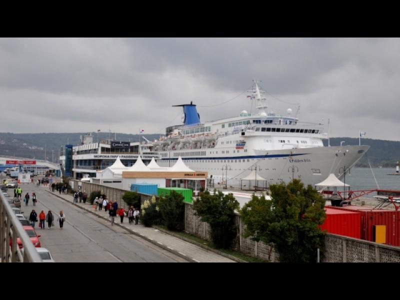 Нито един круизен кораб няма да посети Варна това лято - картинка 1