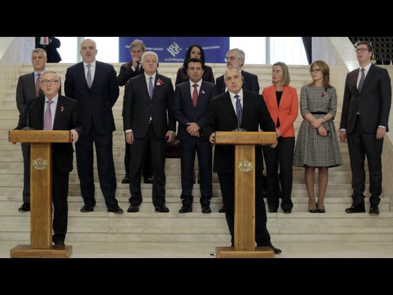 Лидерите на Западните Балкани идват в София без големи очаквания - картинка 1