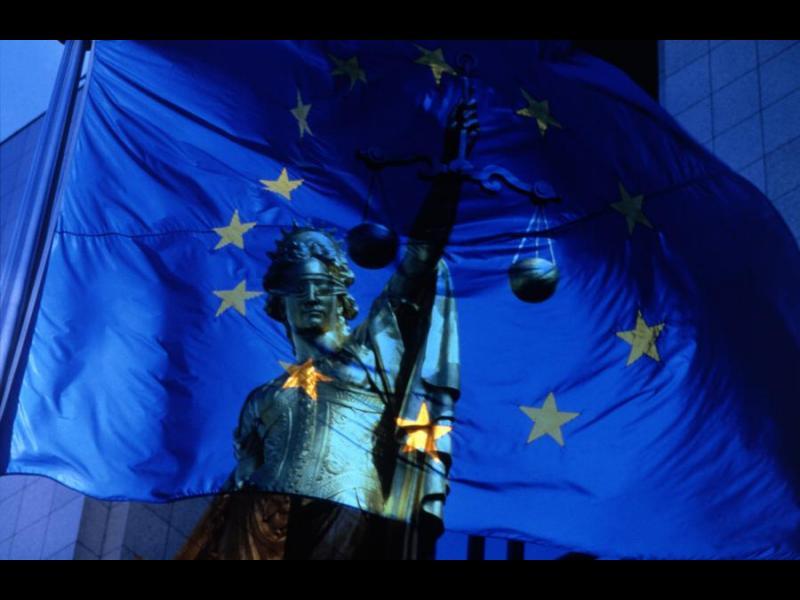 Еврокомисията предложи спиране на еврофондовете за страни със слабо правосъдие