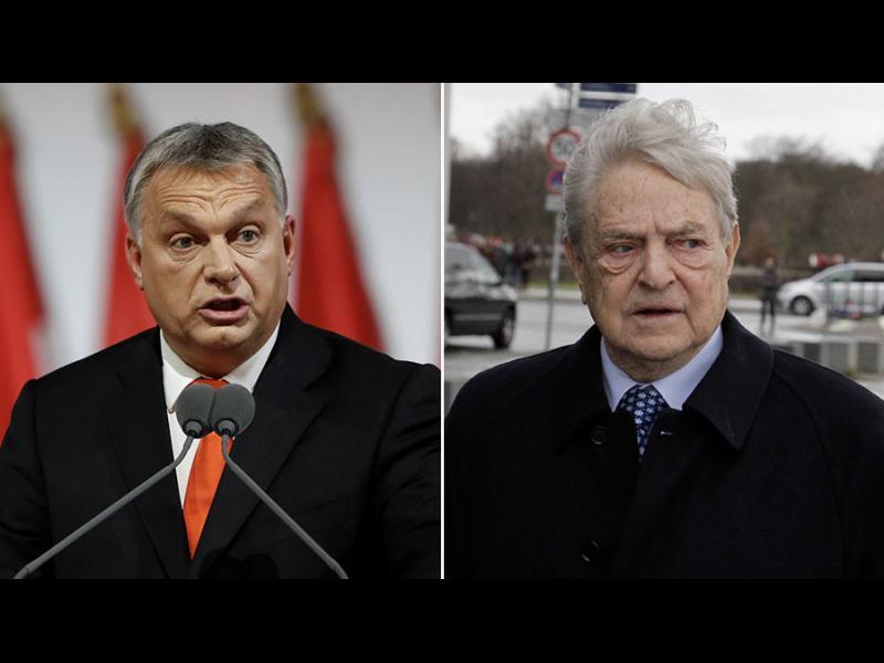 """Отворено общество"" напуска Унгария и се мести в Берлин - картинка 1"
