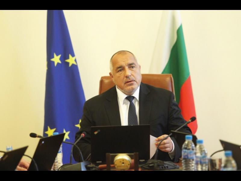 """Борисов: Реакторите на """"Белене"""" не са домати и краставици"""