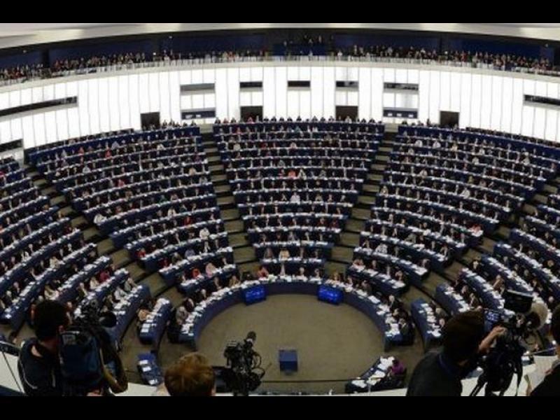 Следващите европейски избори ще са на 23-26 май 2019