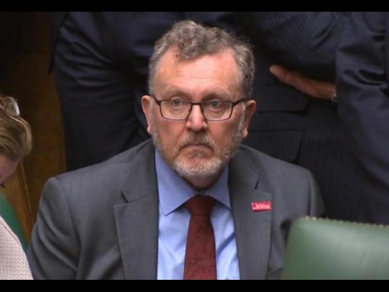Парламентът на Шотландия отхвърли сделката за Брекзит