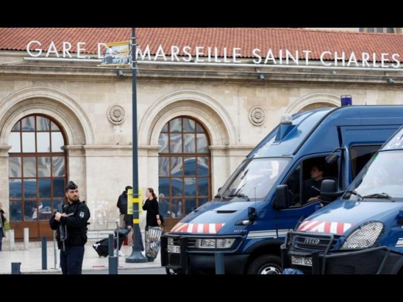 Арестуваха българин в Марсилия, подготвял терористична атака - картинка 1