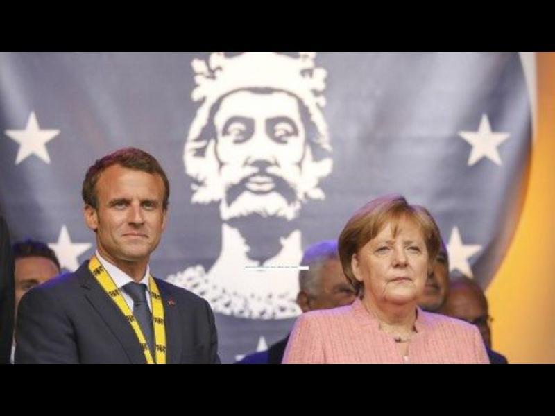 Макрон към Борисов: Европа е отворена. Но нейният избор не е на най-малките стъпки в последната минута