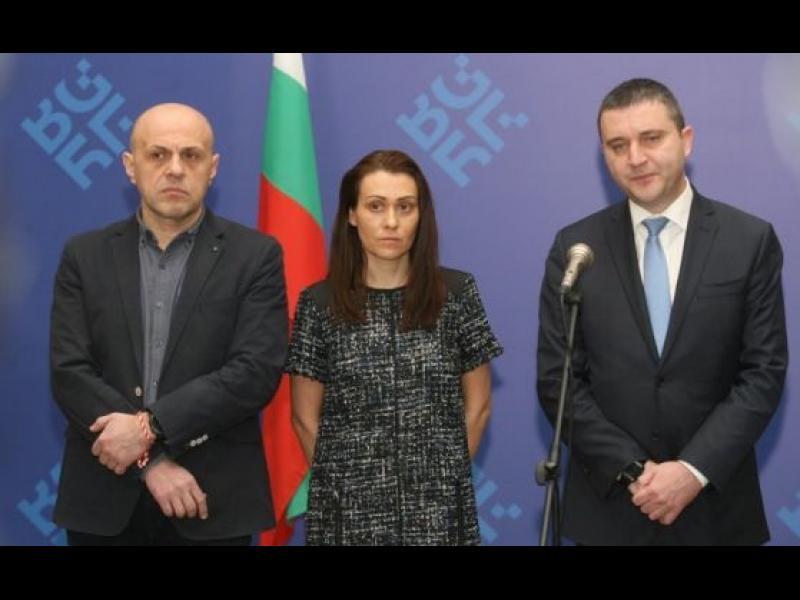 ГЕРБ пробва да заличи Борисов от доклада за ЧЕЗ