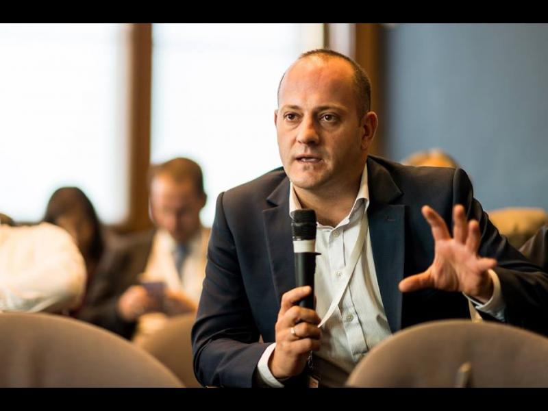 Радан Кънев: Предложенията на Симеонов за промени в Закона за хазарта са постни