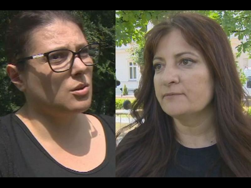 """""""Държавно признати"""" НПО обявиха протестите на майките за платени"""