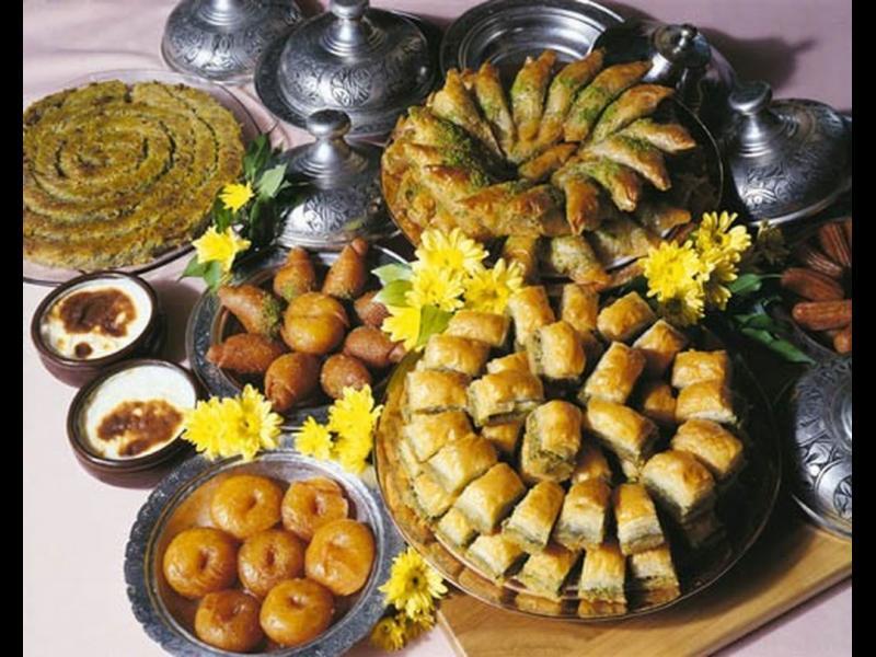 Днес е Рамазан Байрам