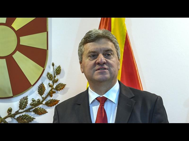 """Mакедонският президент изгонил Заев заради """"капитулацията с името"""" - картинка 1"""