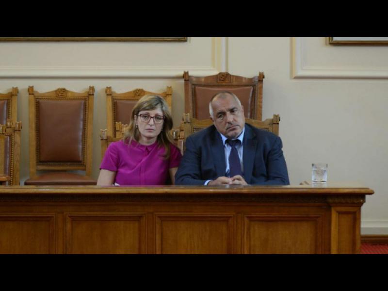 Борисов за визитата си в Москва: Това, което трасира Радев, постигнахме и ние. Нищо