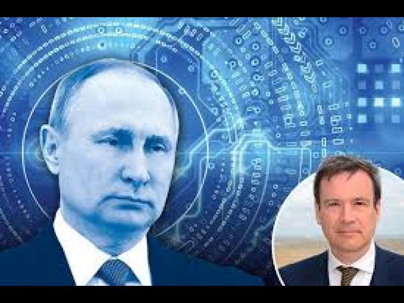 Кремъл води срещу Запада война, вдъхновена от методите на КГБ