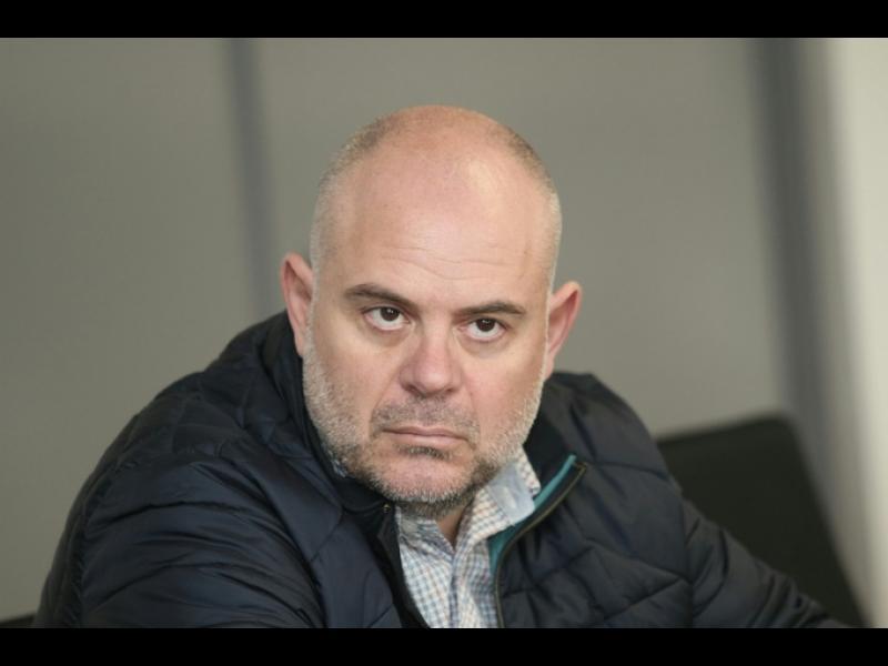 Прокурорът по КТБ става заместник на Цацаров
