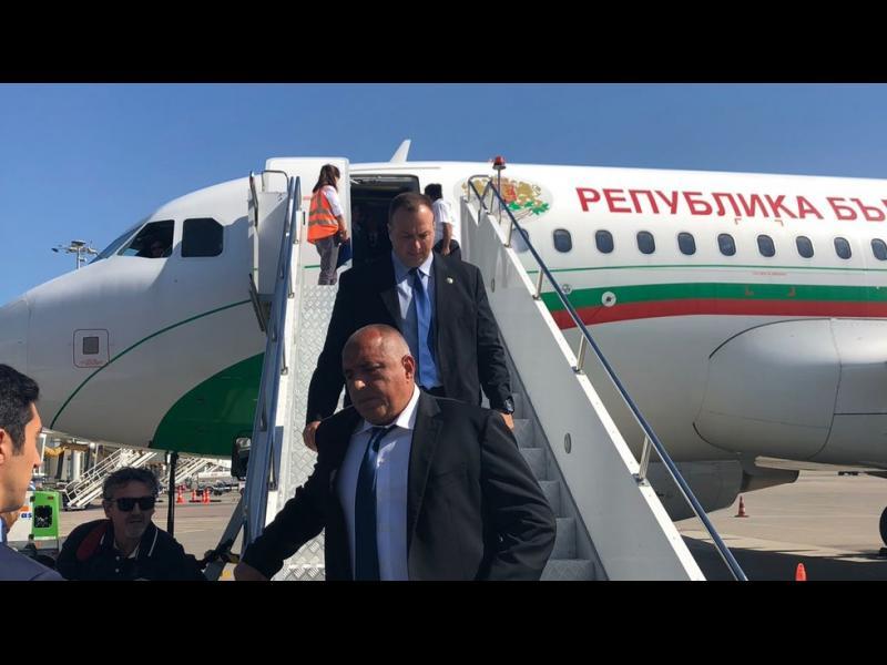 Българо-турската газова връзка може да бъде открита в края на юни - картинка 1