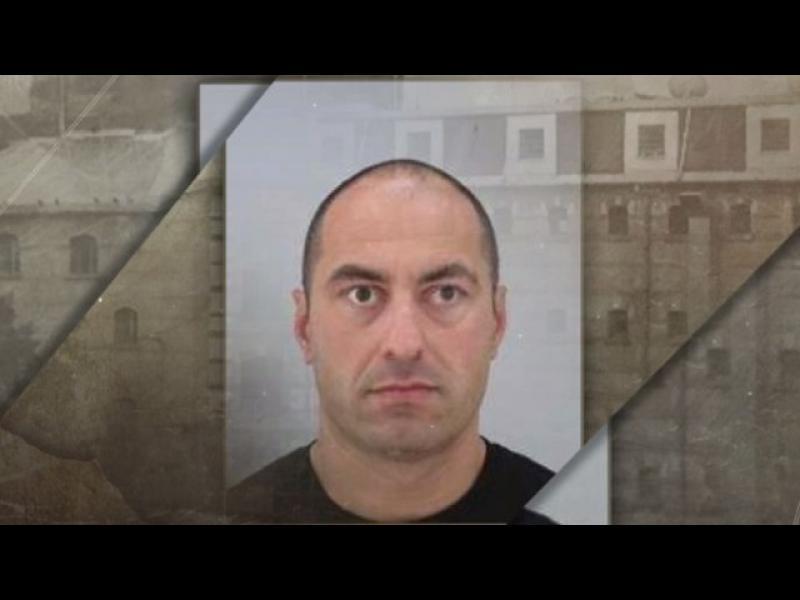 Криминално проявен уби избягалия затворник Владимир Пелов
