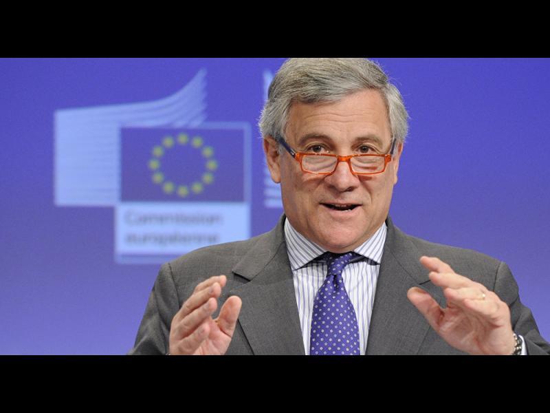 Шефът на Европарламента:Европейският съюз е заплашен от смърт, ако не решим проблема с миграцията