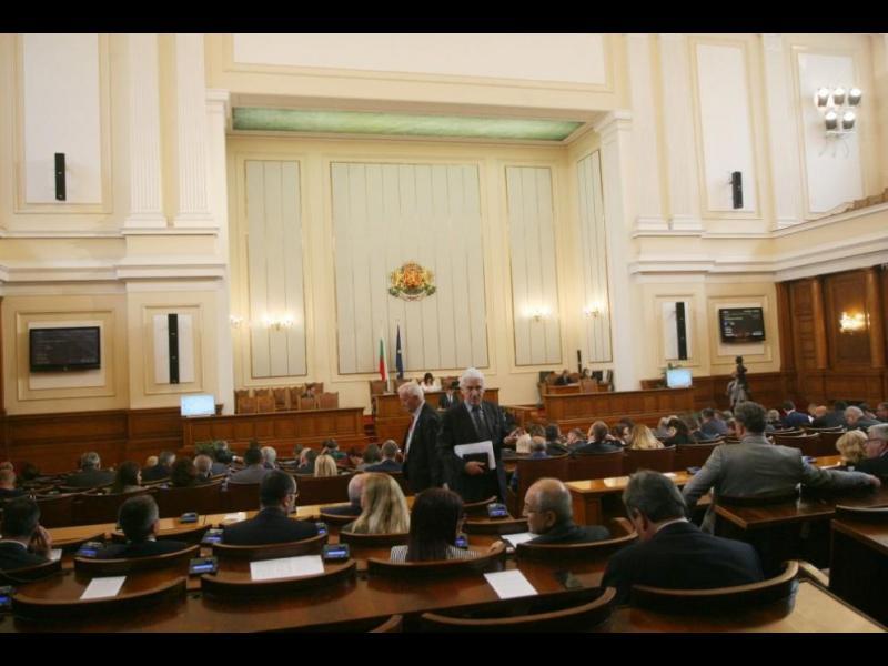Депутатите дадоха зелена светлина за АЕЦ Белене