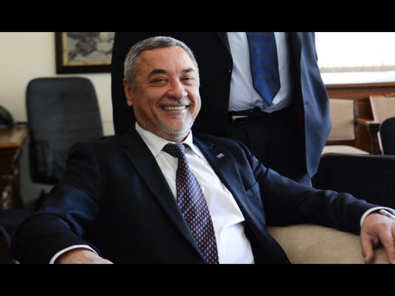 ГЕРБ ще редактира законодателните проекти на вицепремиера Симеонов